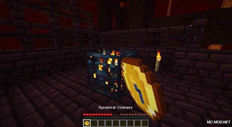 Recipes Library mod for Minecraft (5)