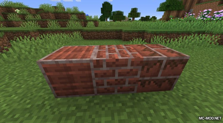 Better Clay mod for Minecraft (10)