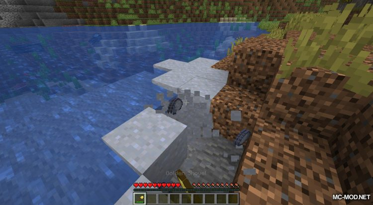 Better Clay mod for Minecraft (2)