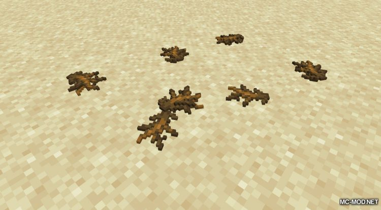 Better Dropped Items mod for Minecraft (6)