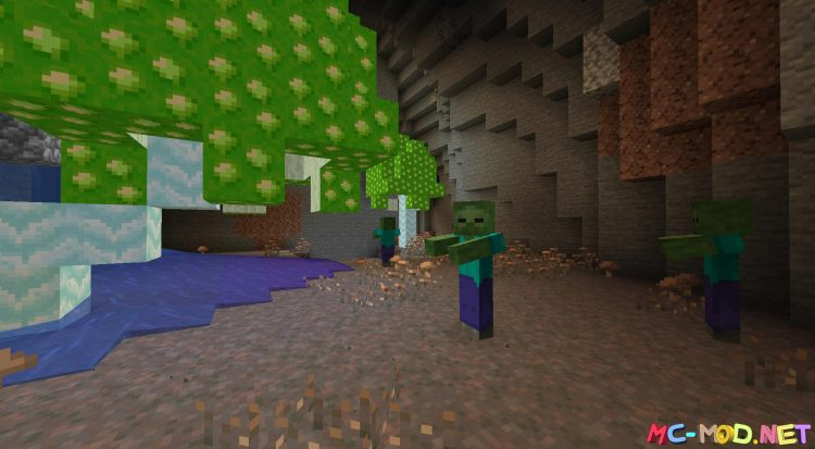 Biome Makeover mod for Minecraft (11)_compressed