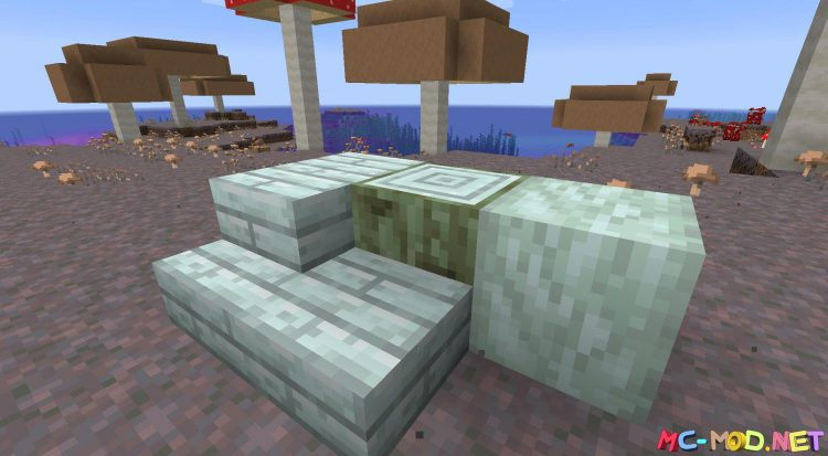 Biome Makeover mod for Minecraft (14)_compressed