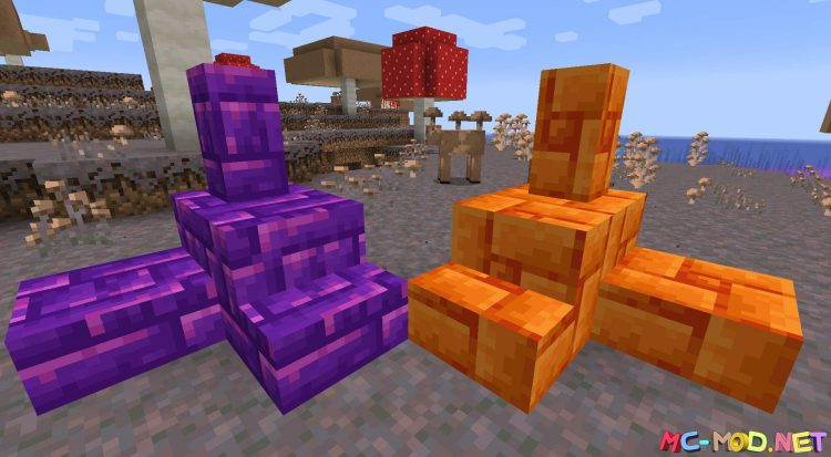 Biome Makeover mod for Minecraft (16)_compressed