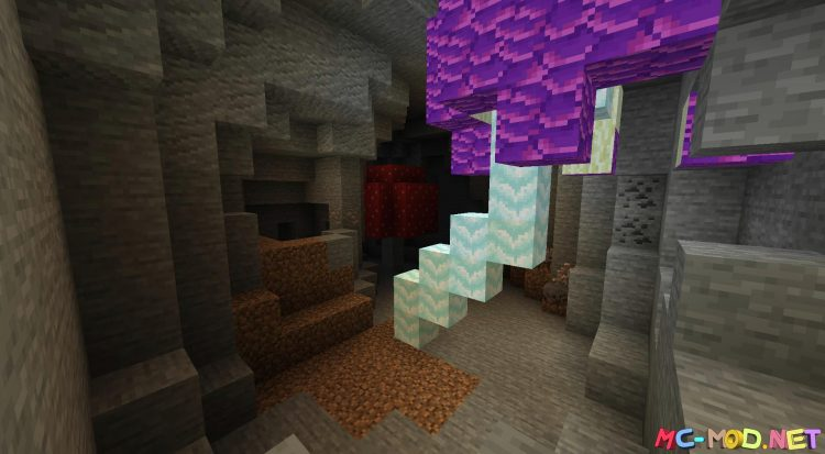 Biome Makeover mod for Minecraft (4)_compressed