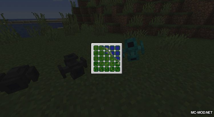 Chunk Loaders mod for Minecraft (8)
