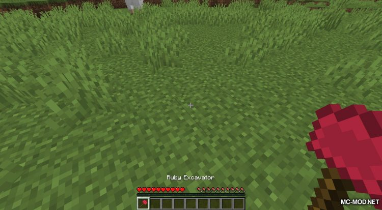 Easy Emerald Tools mod for Minecraft (12)