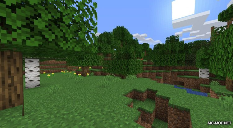 Issun_s Paintbox mod for Minecraft (1)
