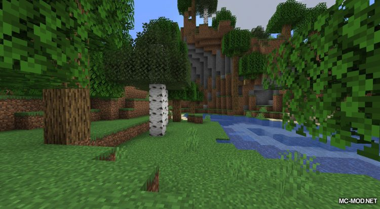 Issun_s Paintbox mod for Minecraft (2)