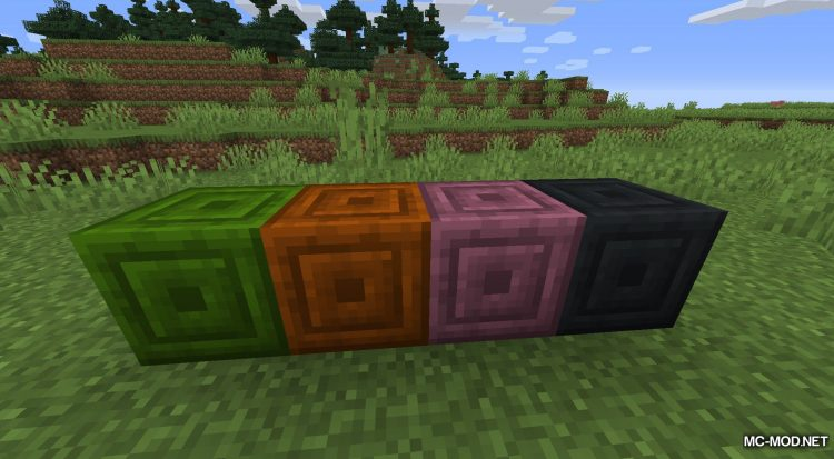 Issun_s Paintbox mod for Minecraft (5)