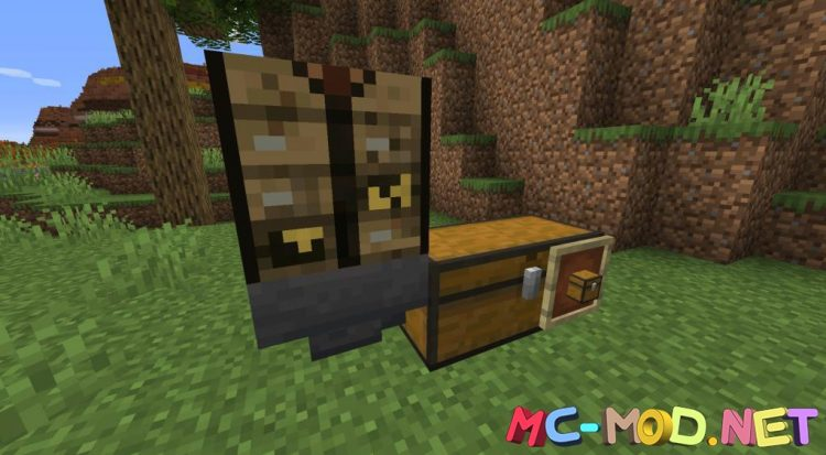 Low Tech Crafting mod for Minecraft (6)_compressed