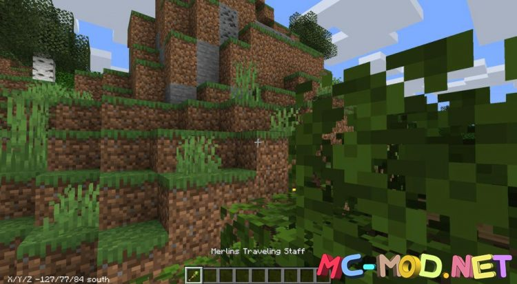 Merlin_s Forge mod for Minecraft (10)_compressed