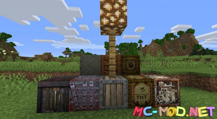 Merlin_s Forge mod for Minecraft (12)_compressed