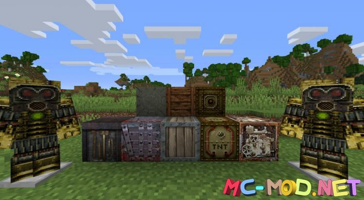 Merlin_s Forge mod for Minecraft (13)_compressed
