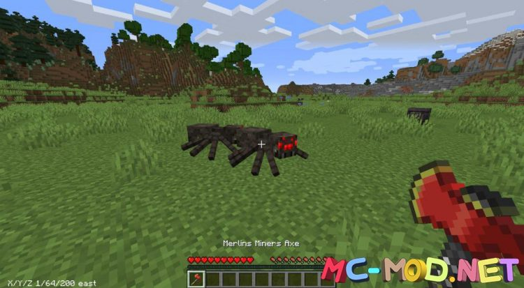 Merlin_s Forge mod for Minecraft (3)_compressed