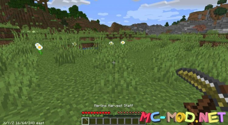 Merlin_s Forge mod for Minecraft (5)_compressed