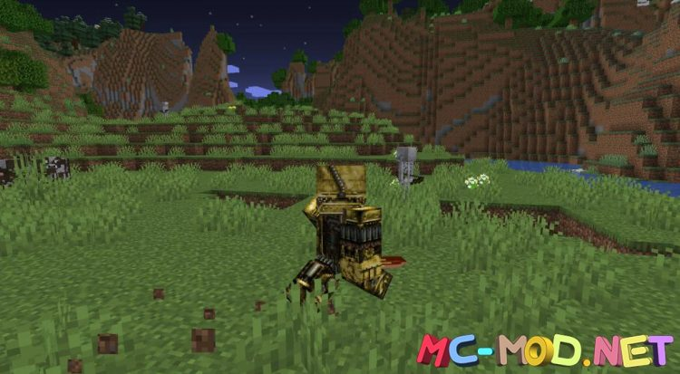 Merlin_s Forge mod for Minecraft (8)_compressed