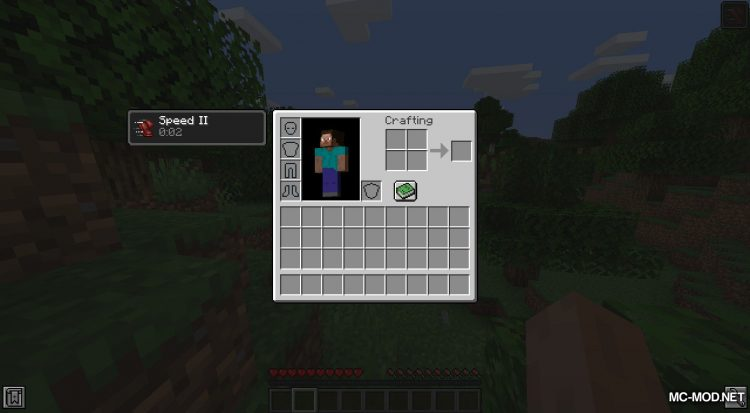 Never Enough Candy mod for Minecraft (5)