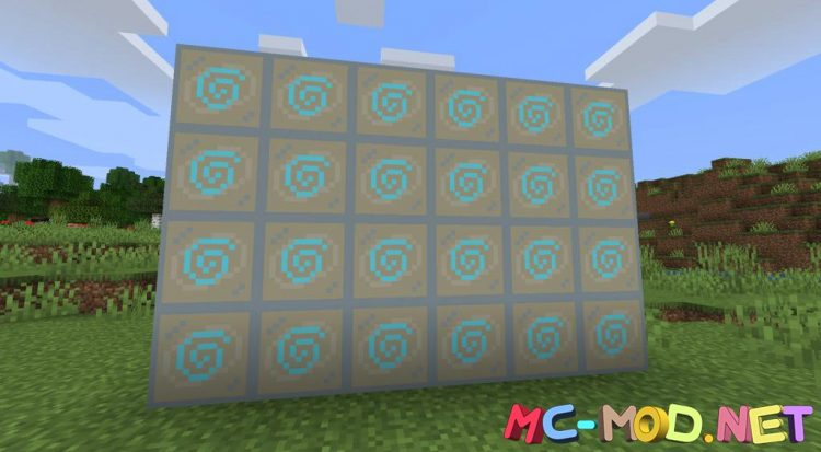 Project Inception mod for Minecraft (13)NEW