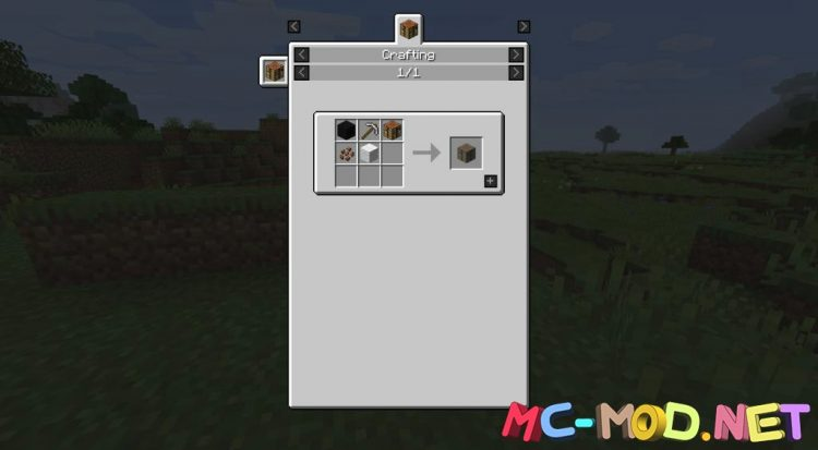 Project Inception mod for Minecraft (3)NEW