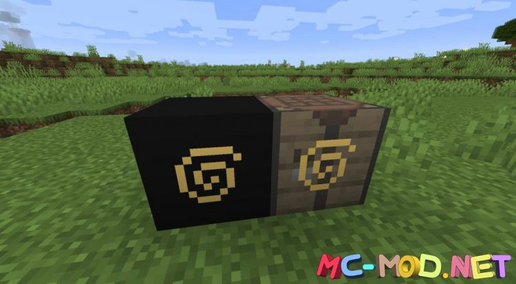 Project Inception mod for Minecraft (4)NEW