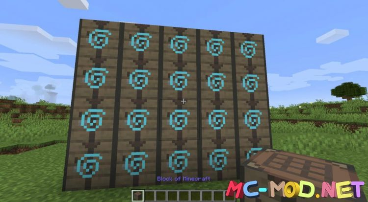 Project Inception mod for Minecraft (5)NEW