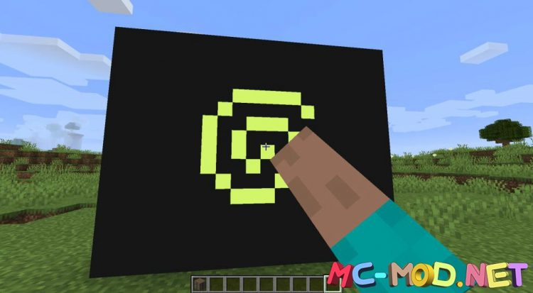 Project Inception mod for Minecraft (6)NEW