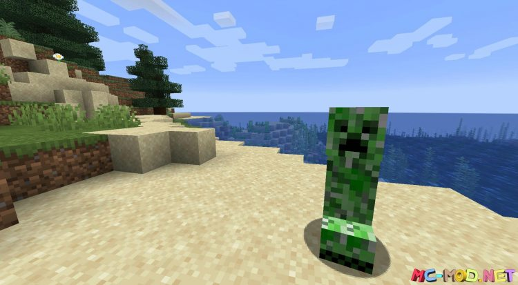 Punch 2 Prime mod for Minecraft (2)NEW