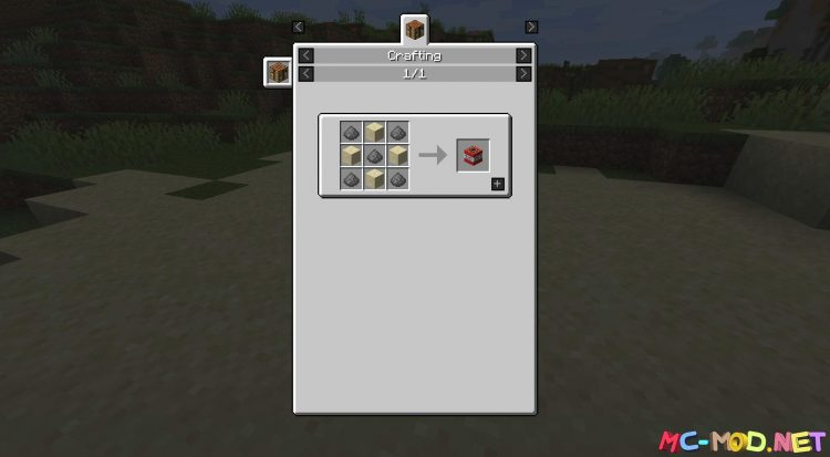Punch 2 Prime mod for Minecraft (4)NEW