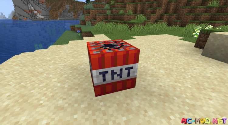Punch 2 Prime mod for Minecraft (5)NEW