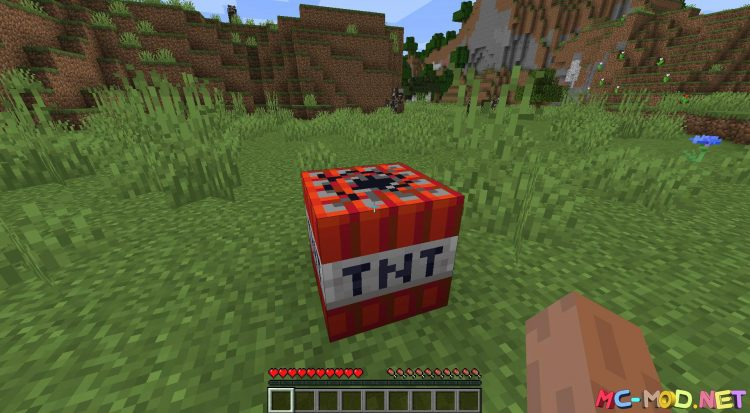Punch 2 Prime mod for Minecraft (7)NEW