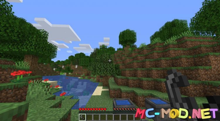 Rain Be Gone Ritual mod for Minecraft (10)NEW