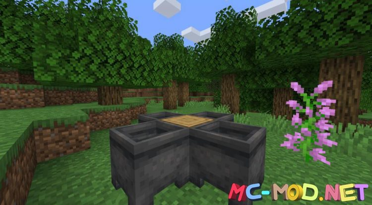 Rain Be Gone Ritual mod for Minecraft (11)NEW
