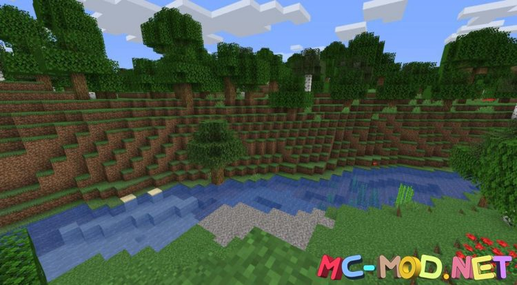 Rain Be Gone Ritual mod for Minecraft (2)NEW