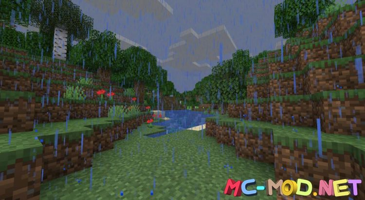 Rain Be Gone Ritual mod for Minecraft (5)NEW