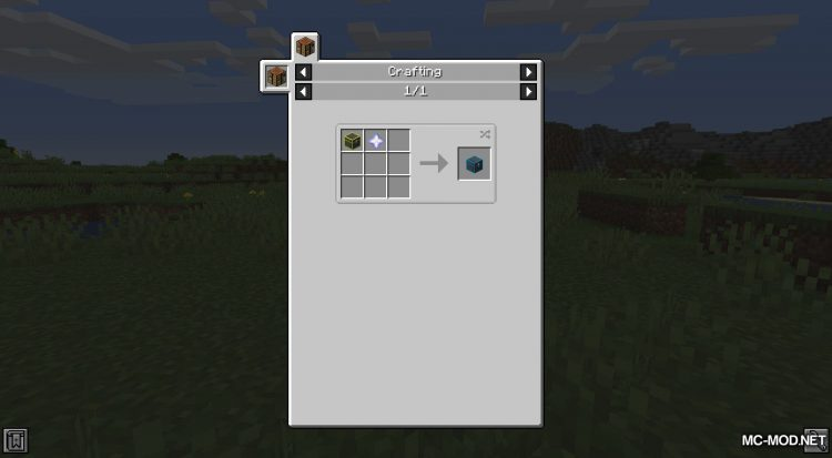 Repair Chests mod for Minecraft (12)