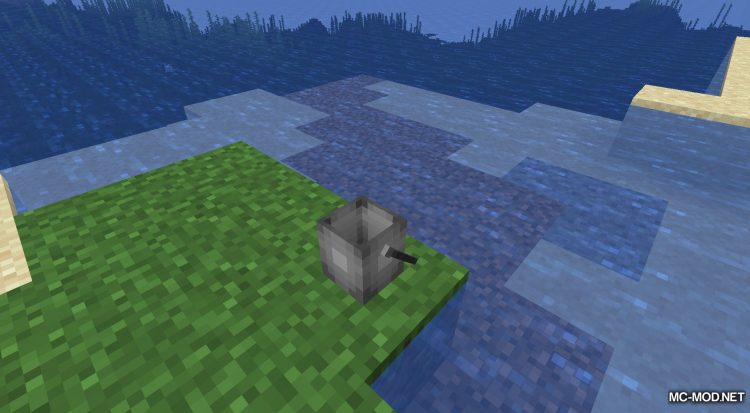 Rosy_s Placeable Items Mod mod for Minecraft (6)