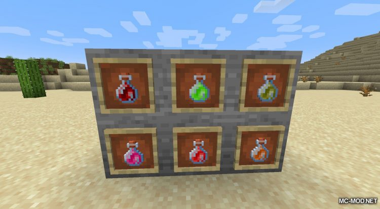 Simple Compat mod for Minecraft (10)