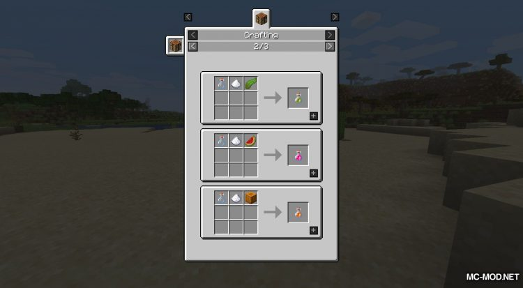 Simple Compat mod for Minecraft (9)