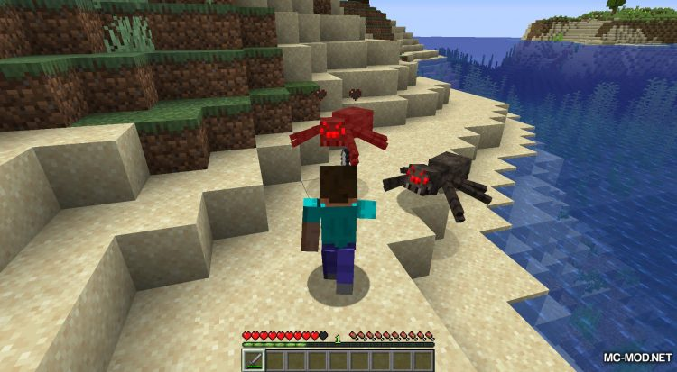 Simple Sweep mod for Minecraft (3)