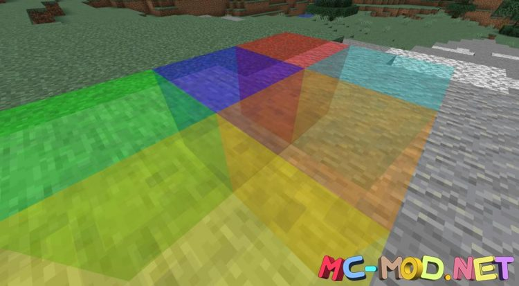 Structure Gel API mod for Minecraft (11)NEW