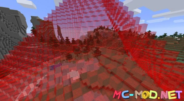 Structure Gel API mod for Minecraft (12)NEW