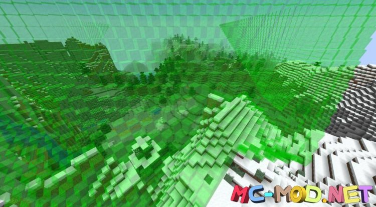 Structure Gel API mod for Minecraft (13)NEW