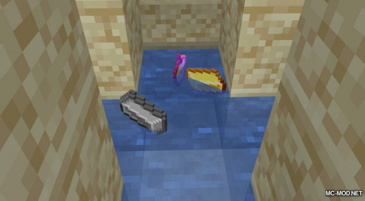 Wishing Well mod for Minecraft (10)