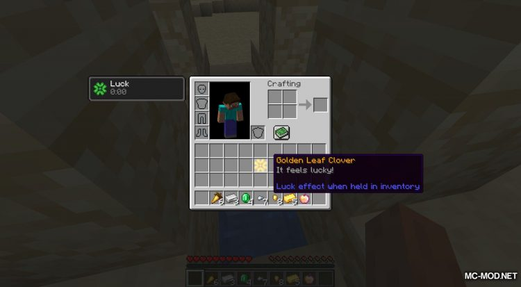 Wishing Well mod for Minecraft (11)