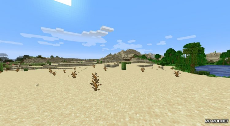 Wishing Well mod for Minecraft (2)