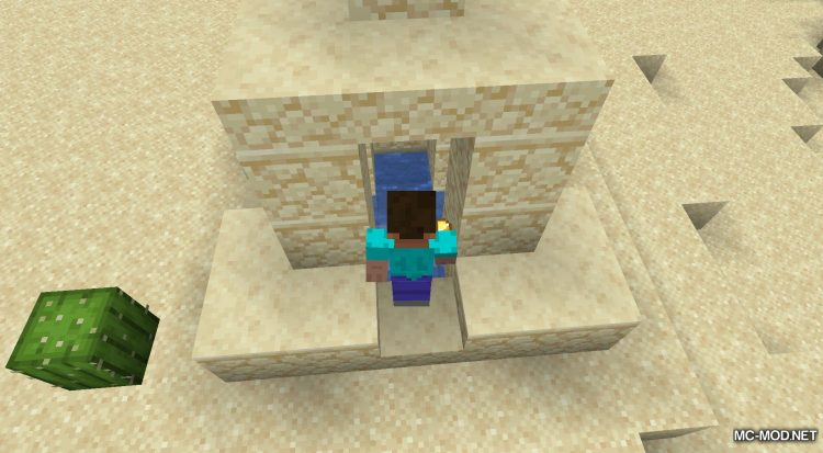 Wishing Well mod for Minecraft (5)