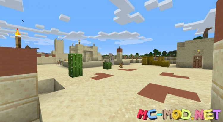 Boost Boots mod for Minecraft (2)_compressed