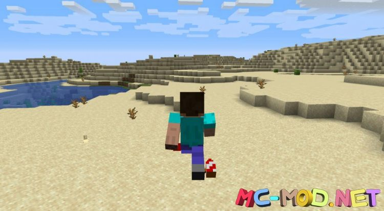Boost Boots mod for Minecraft (5)_compressed