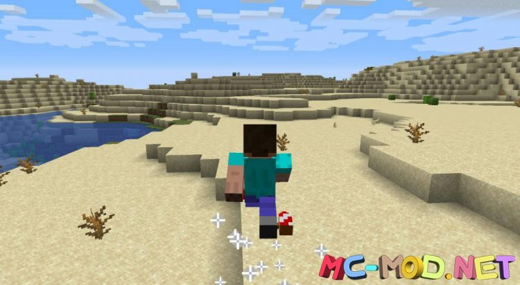 Boost Boots mod for Minecraft (6)_compressed