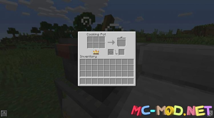 Farmer_s Delight mod for Minecraft (10)_compressed
